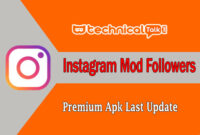 Instagram Mod Followers