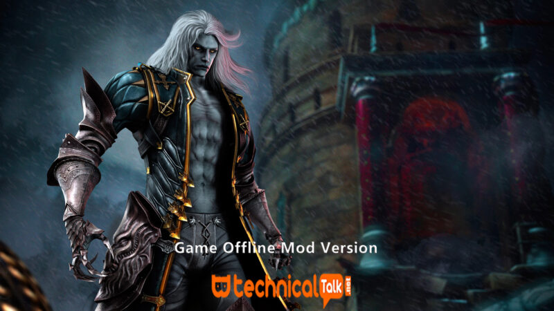 Cover Modded APK Games Offline