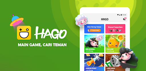 Download HAGO Mod Apk