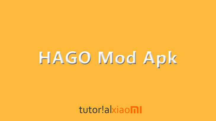 HAGO Mod APK Unlimited Diamond & Coins