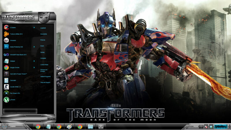 3. Transformers