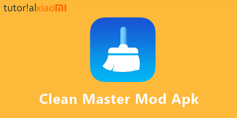 Download Clean Master Mod Apk (VIP Unlocked)